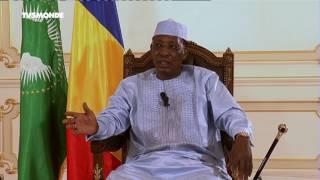 Interview Intégrale - Idriss Déby dans Internationales
