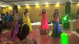 getlinkyoutube.com-2013_11_15 Priya's Sangeet Dance