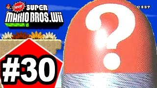 getlinkyoutube.com-やる気スイッチオン!?改造?NewスーパーマリオブラザーズWii実況プレイ#30