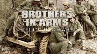 getlinkyoutube.com-Brothers in Arms Hell's Highway #2