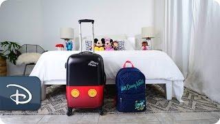 getlinkyoutube.com-Vacation Packing Tips for Your Little Ones | Walt Disney World