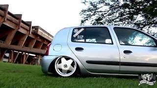 "getlinkyoutube.com-Renault Clio Borbet 15""  - Garage Zero 1"