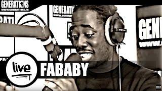 Fababy - Dans Mon 93 (Live Generations)
