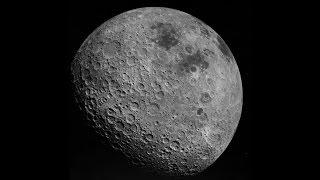 الكون (34) أسرار القمر