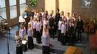 "getlinkyoutube.com-Cantabile Youth Choir - ""You Raise Me Up"""