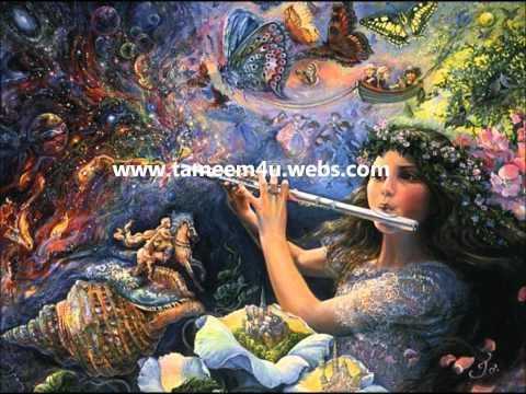 Afghan Flute ( tola )  nolake morgh e man lalai