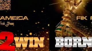 BORN 2 WIN -FIK FAMEICA (NEW RELEASE)2018 - Fik Fameica width=