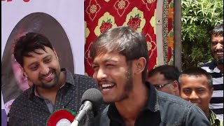 getlinkyoutube.com-Bhadragol artists Bale, Kakroj & pade' Comedy // पाँडे, बले र कक्रोजको कमेडी