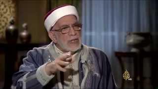 getlinkyoutube.com-عبدالفتاح مورو يمسك برقبة الشيخ عبدالعزيز بن باز !