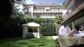 Hotel Adria Meran Wellfeeling