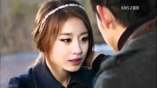 Jiyeon Kissed SooHyun - Dream High 2.flv