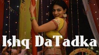 getlinkyoutube.com-Ishq Da Tadka Full Song Video Song Pinky Moge Wali   Neeru Bajwa, Gavie Chahal