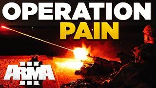 getlinkyoutube.com-OP PAIN | Arma 3 Chernarus EU3 Operations