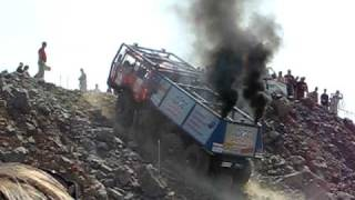 getlinkyoutube.com-Truck Trial Balve 2007 3