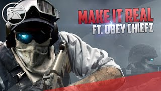 getlinkyoutube.com-MAKE IT REAL: C2Q ft. Obey Chiefz - Obey CaPri