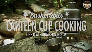 getlinkyoutube.com-#09 カンティーンカップでクッキング 〜パンとハンバーグを焼く〜