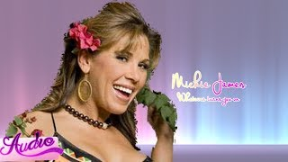 Mickie James   Whatever Turns You On (2013) (Official Audio)