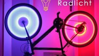 getlinkyoutube.com-Wheelscreen bike wheel lights
