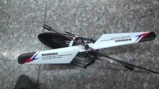 getlinkyoutube.com-【偉力控】偷懶的槳平衡做法