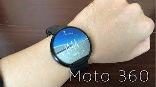 getlinkyoutube.com-Moto 360 智慧手錶開箱動手玩介紹