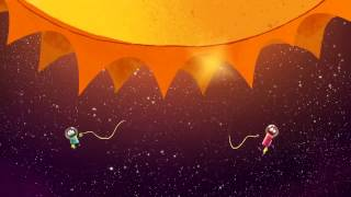 getlinkyoutube.com-Outer Space  'I'm So Hot,' The Sun Song by StoryBots Slow