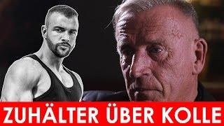 getlinkyoutube.com-Kollegah von Ex-Zuhälter bewertet - Bernd Termer über Ludentum, Rotlichtmilieu, Großfamilien
