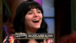 getlinkyoutube.com-You Are Not My Gay BFF Audience Roast! (The Jerry Springer Show)