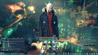 getlinkyoutube.com-Blade and Soul Level 45 Assassin PvP!!