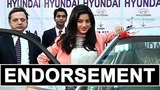 getlinkyoutube.com-Deepika Singh Endorses a Car brand