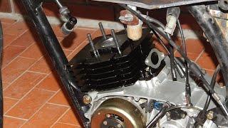 getlinkyoutube.com-✔ ULTIMA PARTE Ensamble del motor AX 100