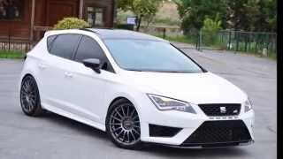 getlinkyoutube.com-SEAT LEON MK3 34BA4140 PART2