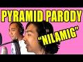 Nilamig by Kamote Club - Sir Rex Kantatero and Pakito Jones