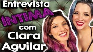 getlinkyoutube.com-Coisas que você não sabe sobre a Clara Aguilar
