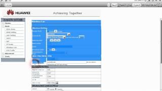 getlinkyoutube.com-شرح طريقة تشفير ويفي مودمHG520B.wmv