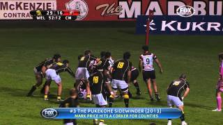 getlinkyoutube.com-Rugby HQ - Top 5 Forwards gone wild
