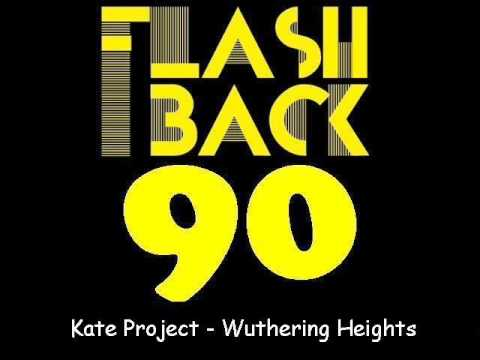 Wuthering Heights de Kate Project Letra y Video