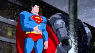 getlinkyoutube.com-Superman vs Batman part 1