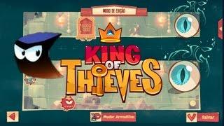 getlinkyoutube.com-Segredos de uma Defesa #28 | King of Thieves