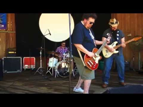 The Monterreys - SXSE Springfest 2014 at The Music Camp hosted by CARMA