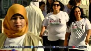 getlinkyoutube.com-Palestine marathon highlights lack of free movement in region