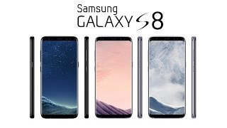 Samsung S8 Serisi Yeni Bir Çağı Başlatacak Mı?