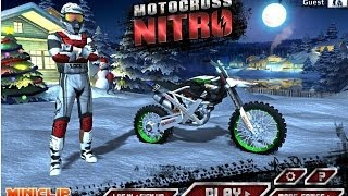 getlinkyoutube.com-Motocross Nitro