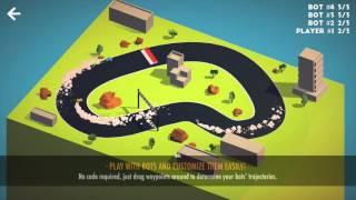 getlinkyoutube.com-Highroad Engine Release Trailer - Arcade Racing for Unity