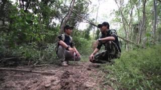 getlinkyoutube.com-คนลองป่า - ต็อก ศุภกร วันที่ 8 กุมภาพันธ์ 2558 [EP.1]