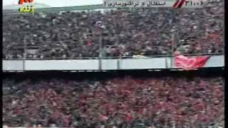 getlinkyoutube.com-Istiqlal-Traxtor  استقلال-تراختور