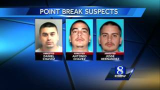 FBI investigates Norteno street gang based in Salinas