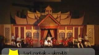 getlinkyoutube.com-Tari Rantak - UKM ITB