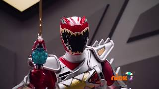 Power Rangers Ninja Steel - Chosen Power Rangers   Episode 1