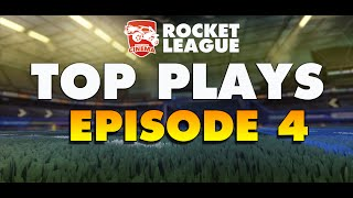Top Plays by RocketLeagueCinema