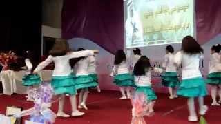 getlinkyoutube.com-تستاهل التكريم ( أطفال ومواهب ) تشارك المشرفة هياء الحميدي فرحتها لحصولها على المركز الأول
